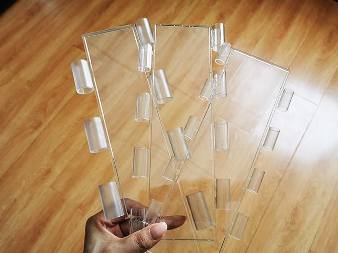 卷帘水晶片